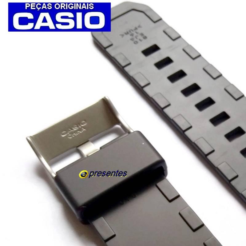 Pulseira Casio G-shock Ga-150 Ga-300 Ga-310 * Peça Original  - E-Presentes