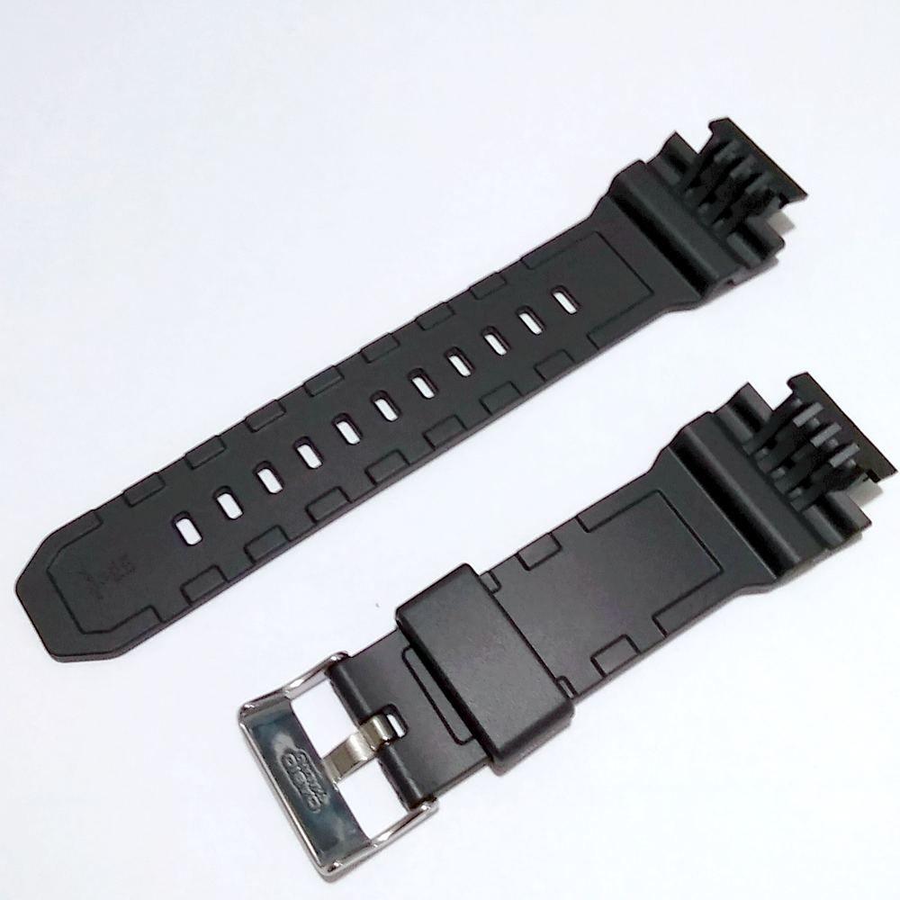 Pulseira Casio G-shock GB-X6900B-1 Resina Preto Brilhante  - E-Presentes