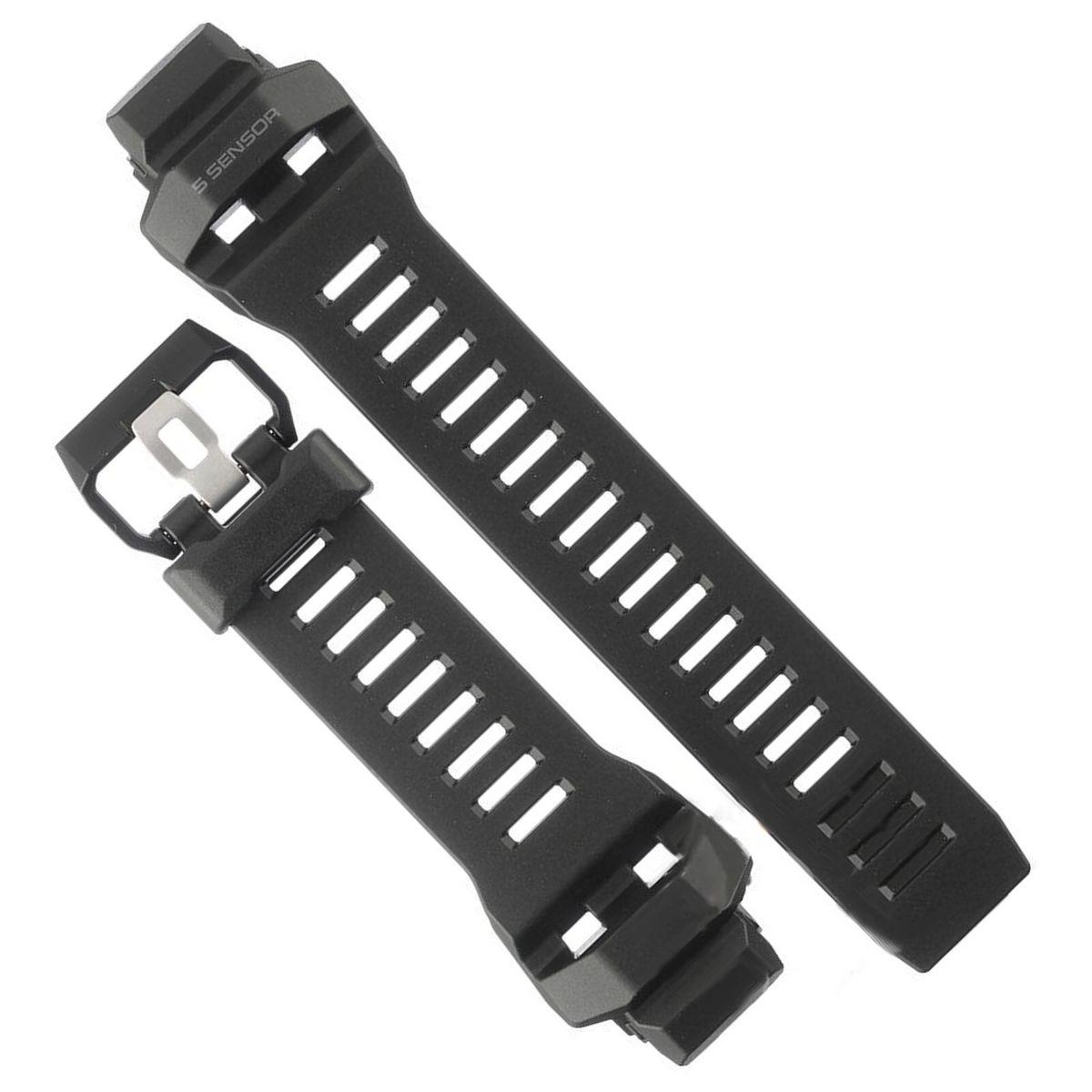Pulseira Casio G-shock GBD-H1000-1 Preto Fosco  - E-Presentes