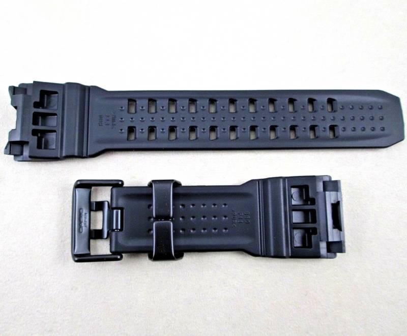 Pulseira Casio G-Shock GWG-1000MH-1A Camuflada Grafite/verde  - E-Presentes