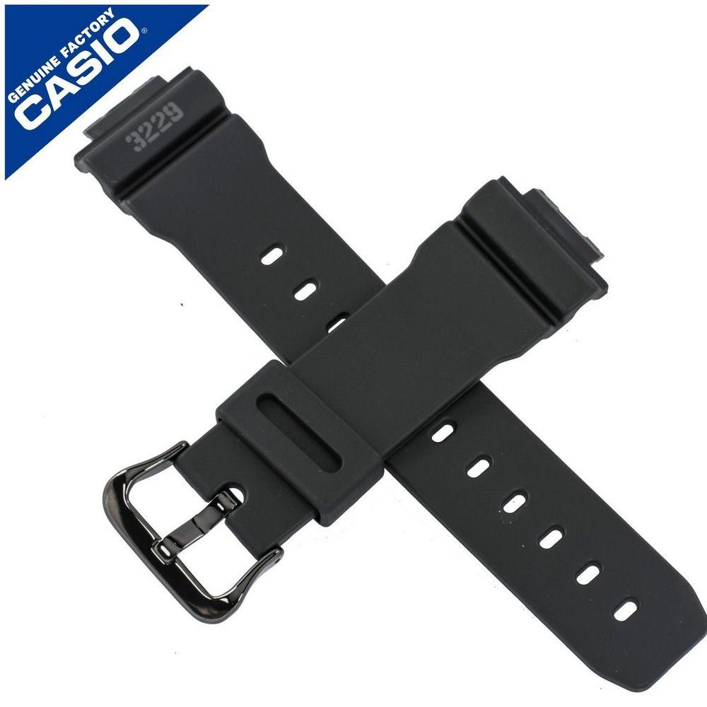 Pulseira Casio G-shock Military Dw-5600ms (3229) *  - E-Presentes