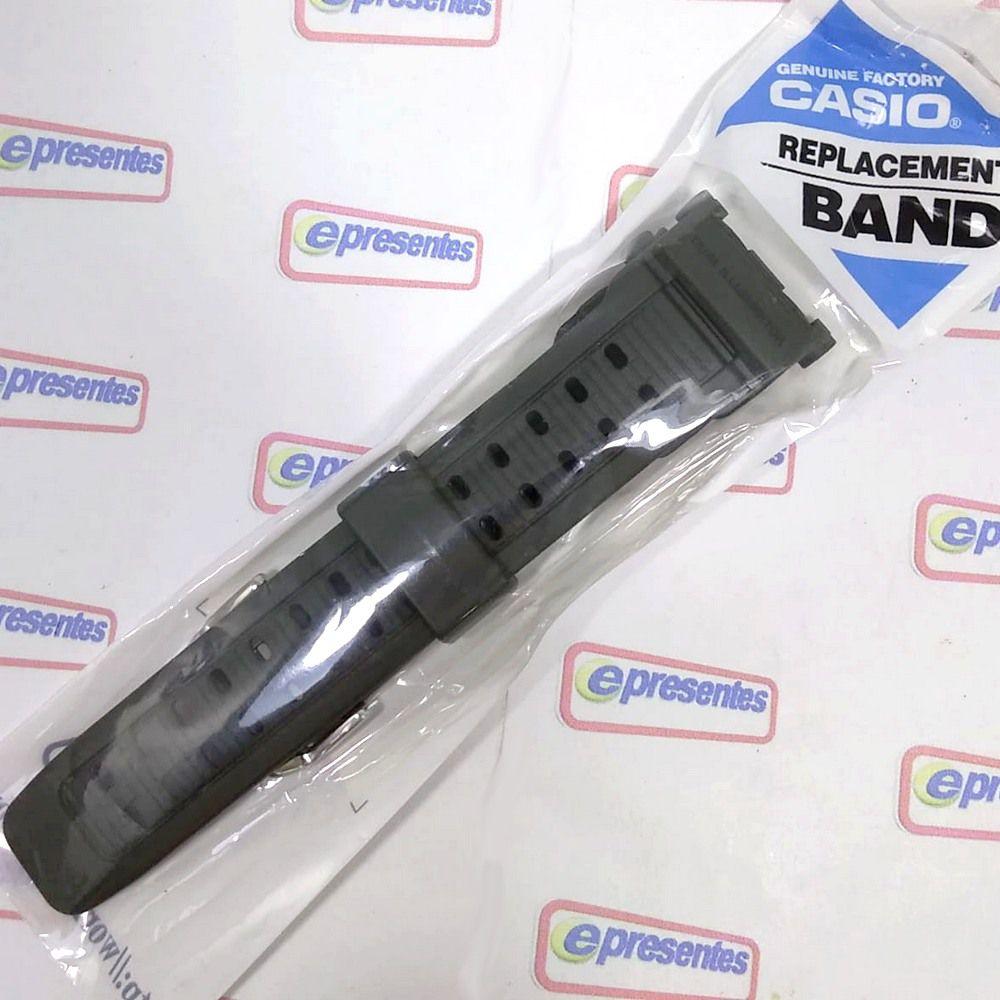 Pulseira Casio G-shock Mudman Verde G-9000-3v -100% Original  - E-Presentes