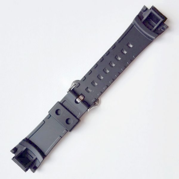 Pulseira Preta Casio G-shock  G-100 G-101 G-200 G-2110 G-2310  G-2400 GW-2300 GW-2310   - E-Presentes