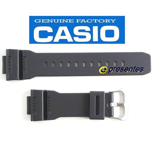 Pulseira Casio G-shock Preta G-7900 Gw-7900 - 100% Original  - E-Presentes