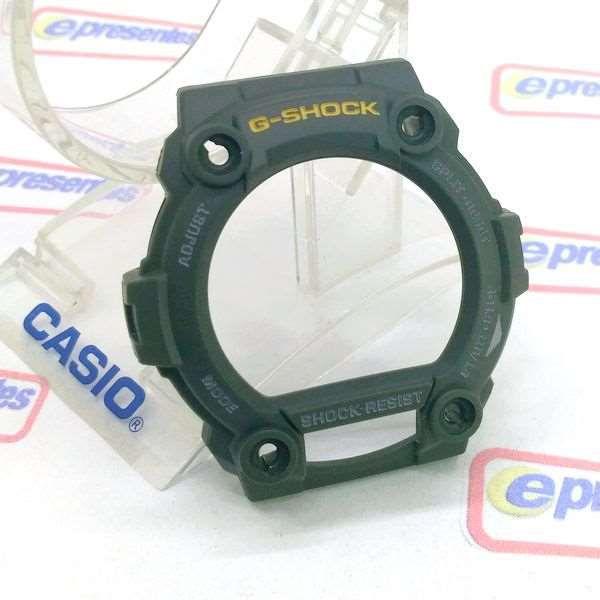 Pulseira Casio G-shock Preta G-7900 Gw-7900 - 100% Original  - Alexandre Venturini