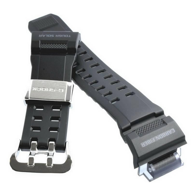 Pulseira Casio G-Shock Rangeman Fiber Carbon GW-9400J-1  - E-Presentes