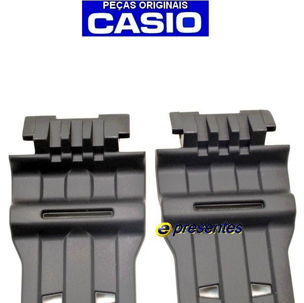 Pulseira Casio G-shock Riseman G-9200 Gw-9200 -100% Original  - E-Presentes