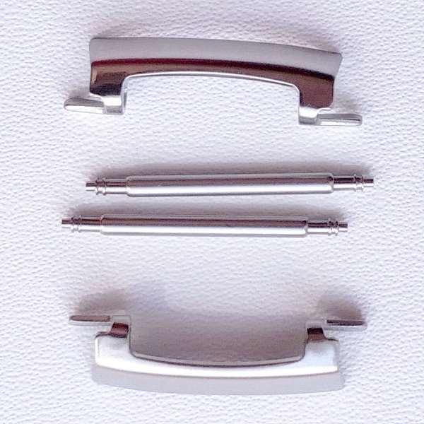 Pulseira Casio Marine Gear Aço Inox AMW-710D- 100% Original  - E-Presentes