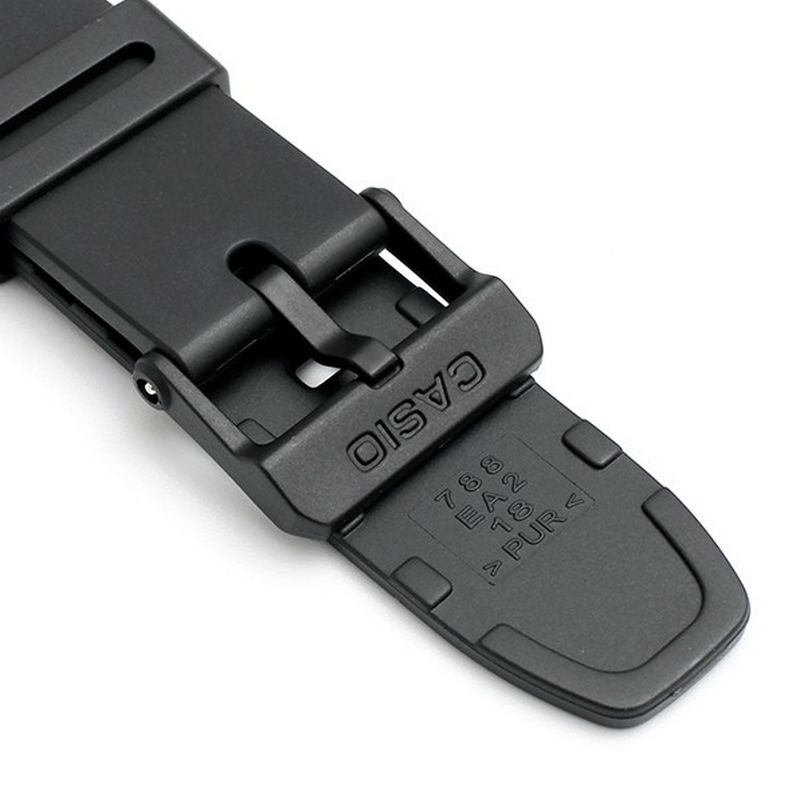 Pulseira Casio + Par Pinos  Ae-1200 Ae-1300 Wh F108 W-216h  - E-Presentes