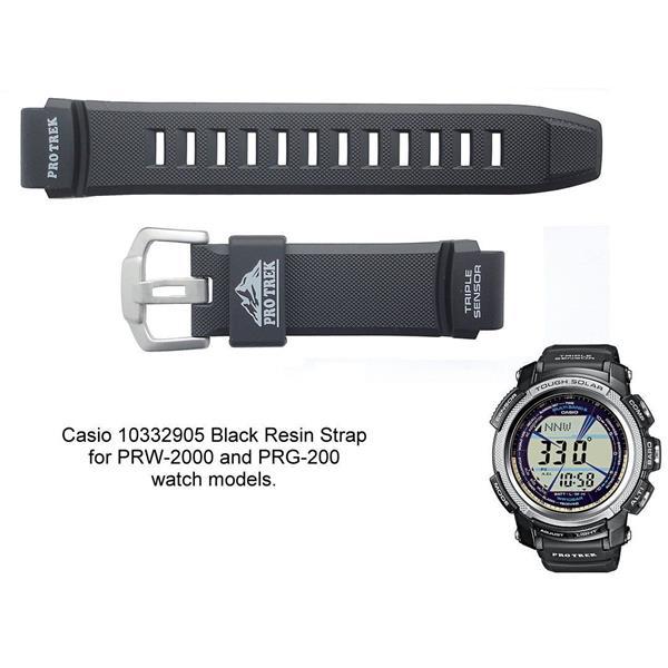 Pulseira Casio Protrek Prg-200-1 PRW-2000 - 100% Original  - E-Presentes