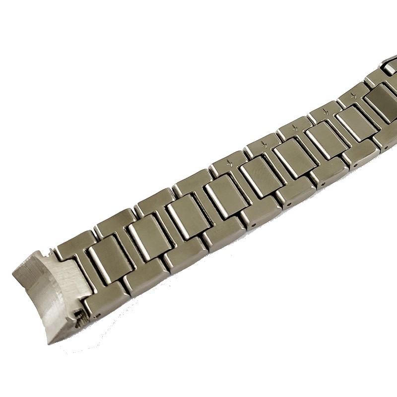 Pulseira De Aço 15mm Náutica 95075-3  - E-Presentes