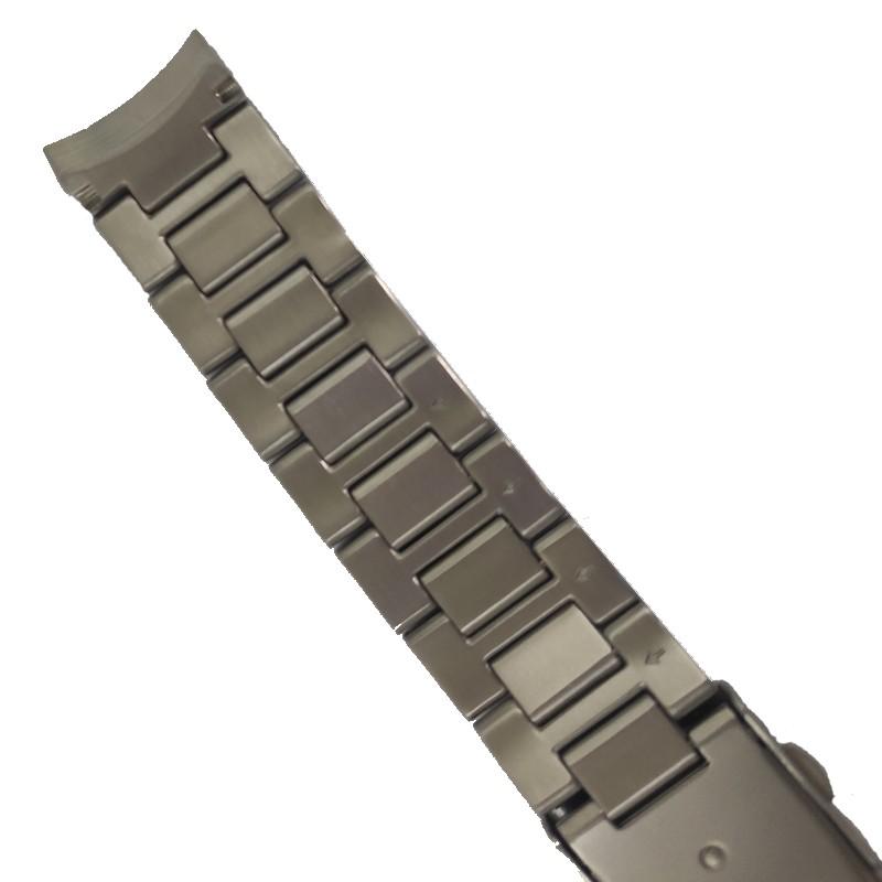 Pulseira De Aço 20mm Náutica 95063-1  - E-Presentes