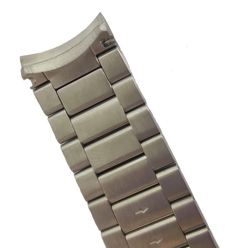 Pulseira De Aço 22mm Náutica 95004-1  - E-Presentes