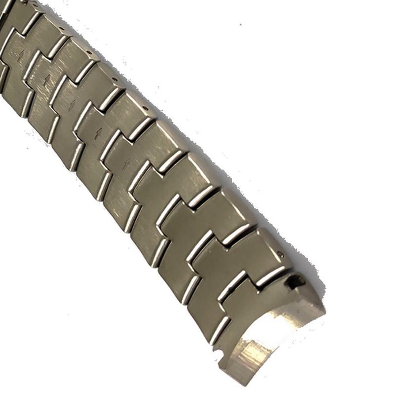Pulseira De Aço 22mm Náutica 95008-4  - E-Presentes