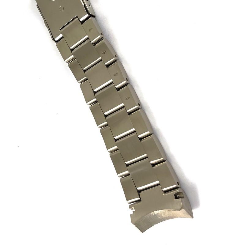 Pulseira De Aço 22mm Náutica 95109-2  - E-Presentes
