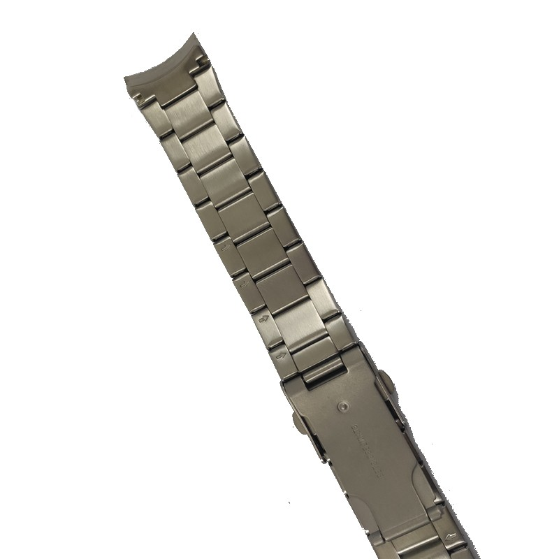 Pulseira De Aço 22mm Náutica 95157-2  - E-Presentes