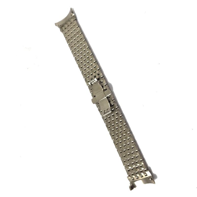 Pulseira De Aço 27mm Náutica 95023-6  - E-Presentes