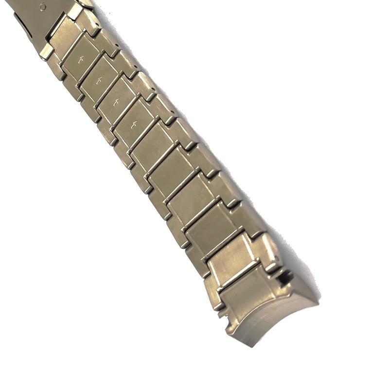 Pulseira De Aço Dourado 20mm Náutica 95143-2  - E-Presentes