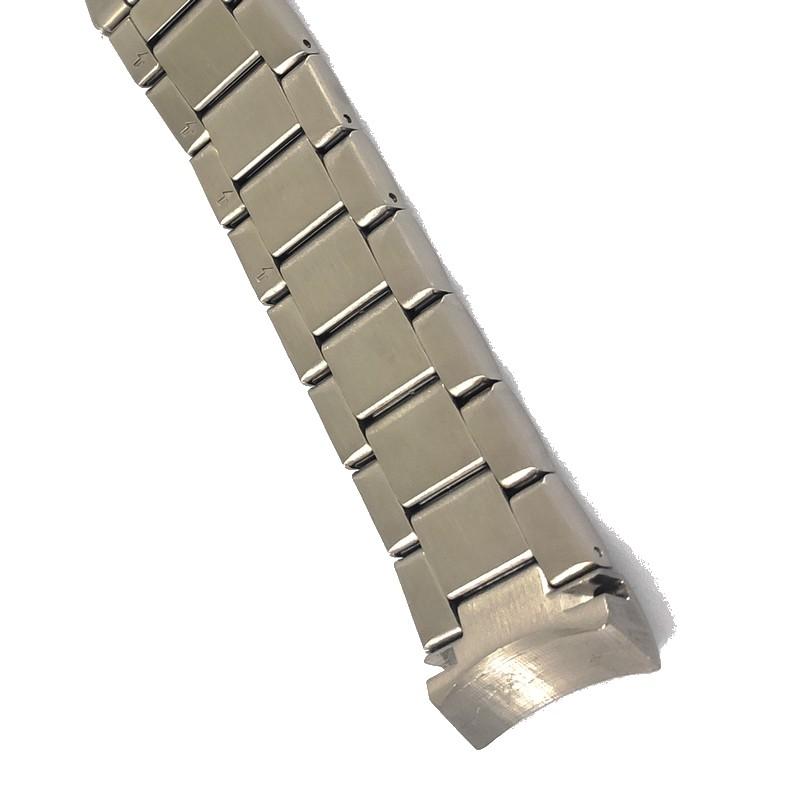 Pulseira De Aço Dourado 24mm Náutica 95120-3  - E-Presentes