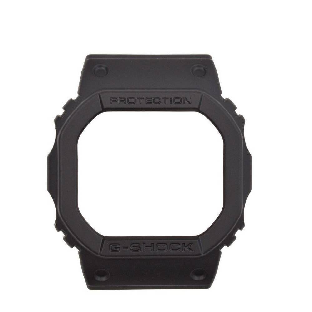 Pulseira e Bezel Dw-5600ms -1 (3229) Casio G-shock Military  - E-Presentes