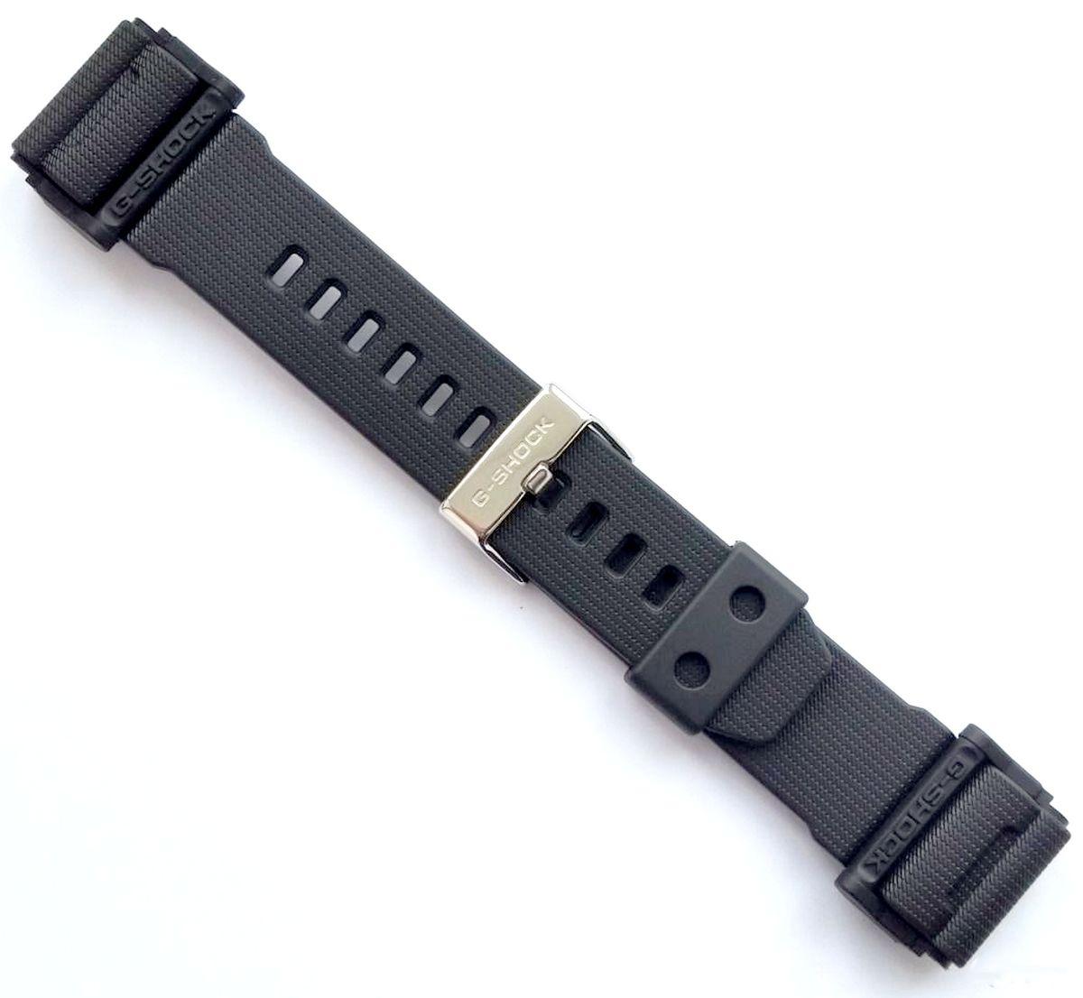 Pulseira Casio G-Shock Original GD-400-1 Resina Preto Fosco *   - E-Presentes