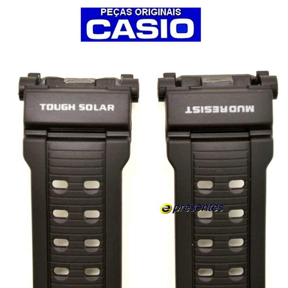 Pulseira Gw-9000 Casio G-shock Mudman- 100% ORIGINAL  - E-Presentes
