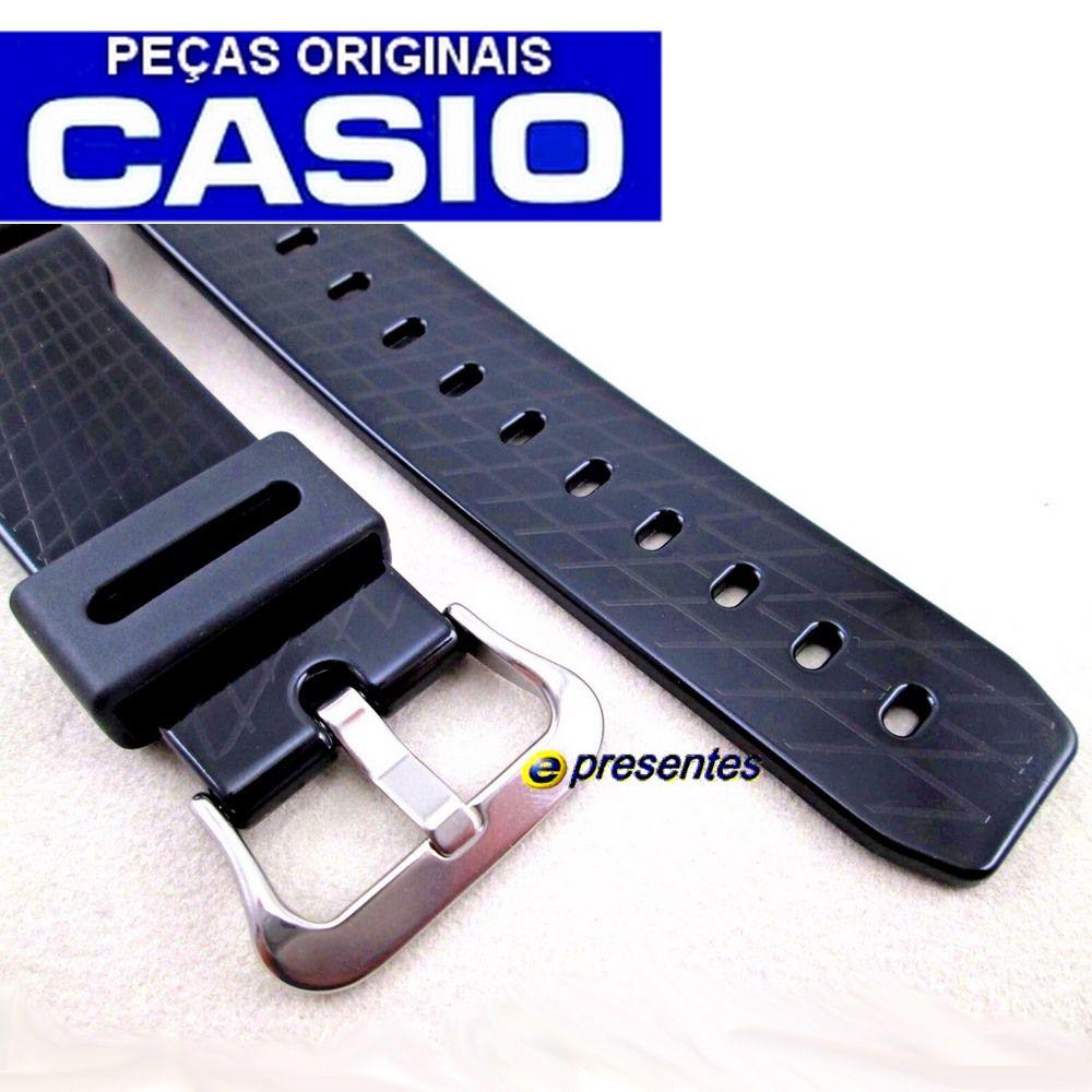 Pulseira GWX-5600-1 Casio G-shock G-lide Preto Brilhante Verniz  - E-Presentes