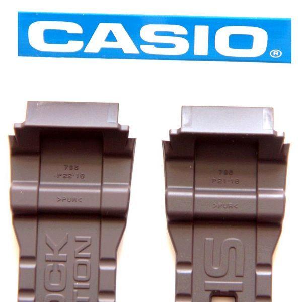 Pulseira Marrom 100% Original G-9300ER-5 Casio G-shock Mudman  - Alexandre Venturini