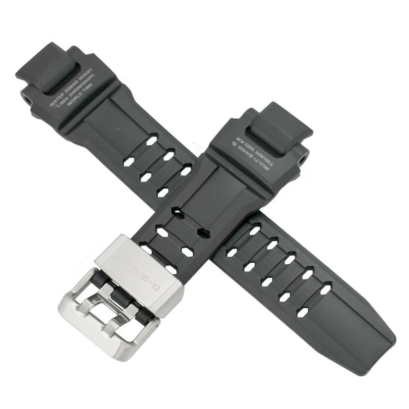 Pulseira + par de bezel GW-A1000-1a Casio G-Shock  - E-Presentes