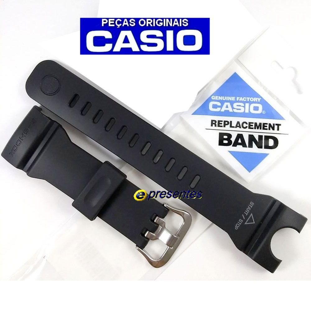 """Pulseira Relógio Casio G-shock Ga-500-1a """"100% Original""""  - E-Presentes"""