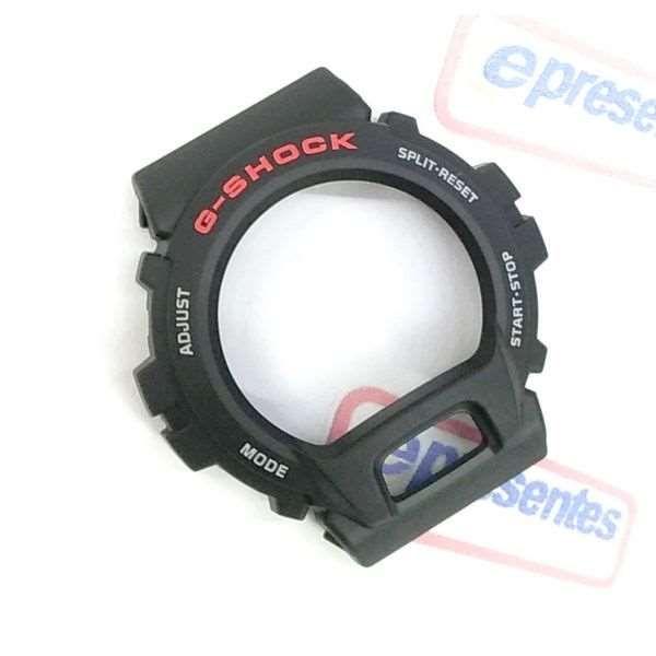 Pulseiras + Bezel Casio Gshock Dw-6900 Dw-6600 100% Original  - E-Presentes