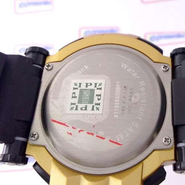Relógio Masculino AnaDigi Speedo wr50 estilo G-Shock Grande 56mm (81108g0evnp1)  - E-Presentes