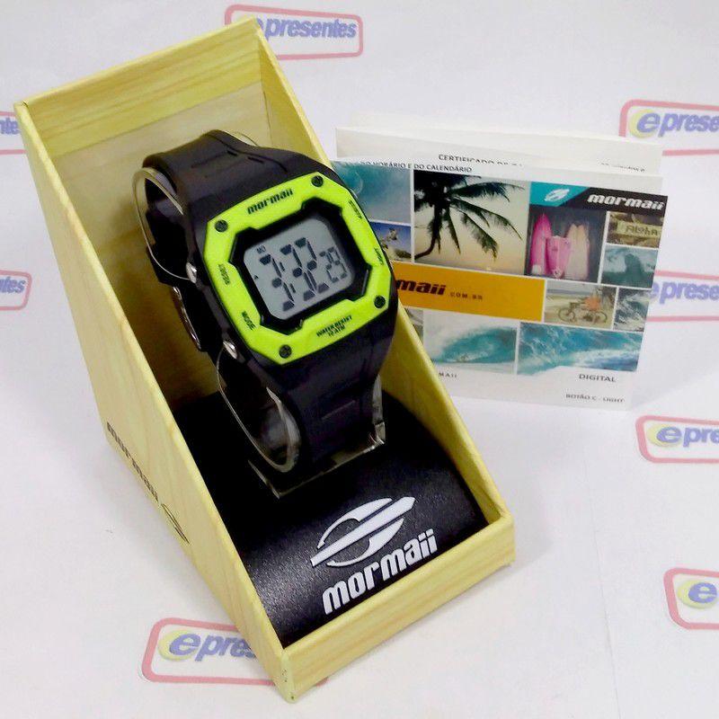 Relógio Mormaii Infantil NXT MO9451AC/8V  - E-Presentes