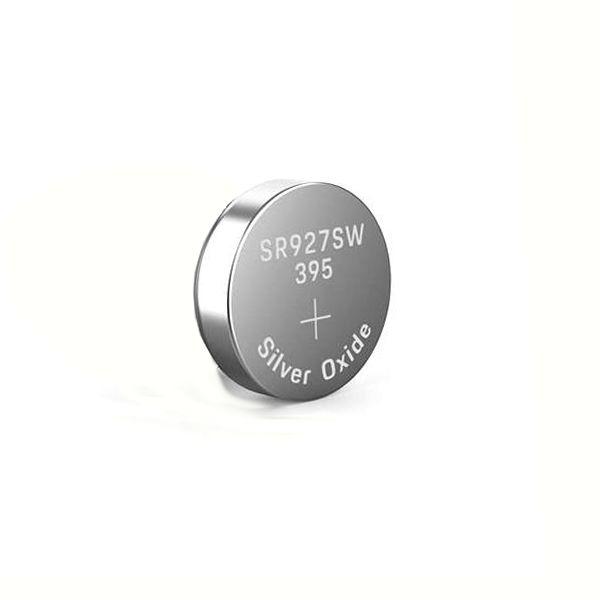SR927W -  Bateria Oxido de Prata 1,55V (399, V399, SR927W, SR57)  - E-Presentes