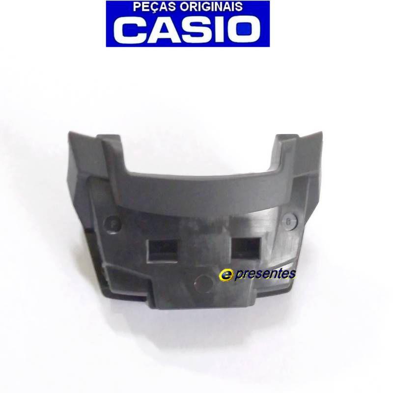 Terminal  (Cover end Piece) da Pulseira PAW-1100T-7V PAG-80T-7V PRG-80T-7V (6H)*  - E-Presentes