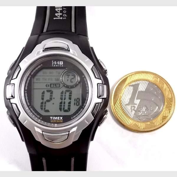 Ti5k278n Relógio Timex Sports, Prova D