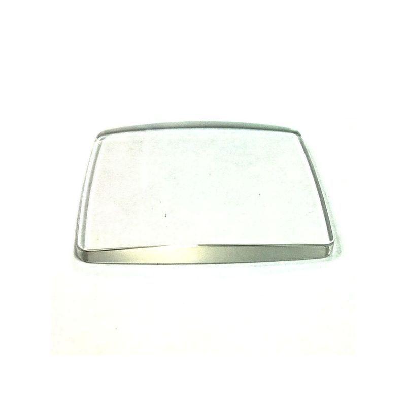 Vidro Mineral Casio Edifice EF-509L, EF-509D EF-509SG,   - E-Presentes
