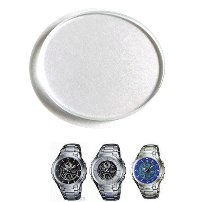 Vidro Cristal Mineral Relogio Casio Edifice EFA-116D *  - E-Presentes