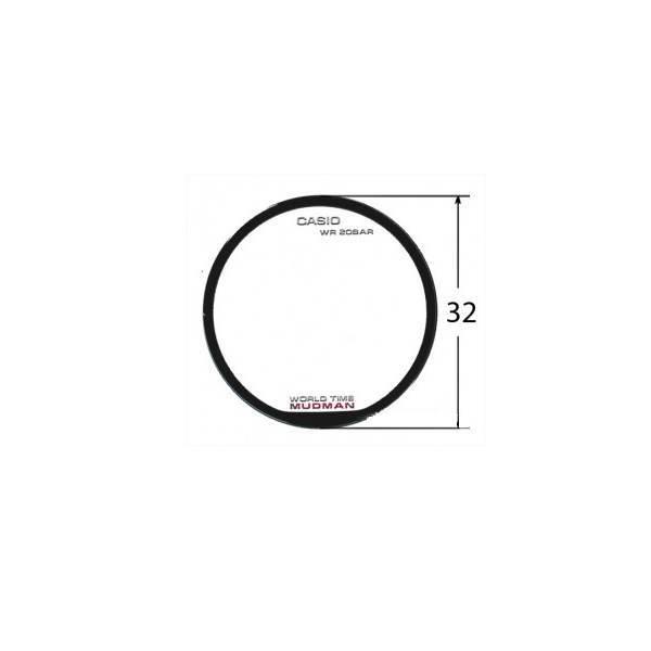 Vidro Mineral Casio G-Shock G-9300ER-5 G-9300-1 - Peça 100% Autêntica  - E-Presentes