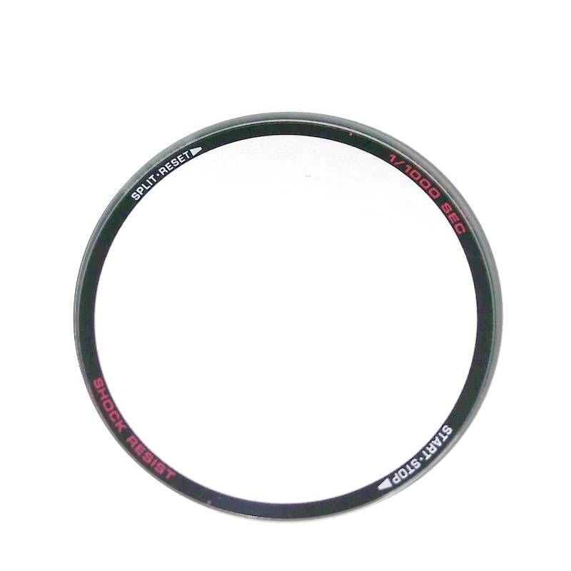 Vidro Mineral Casio G-shock Ga-110-1a *  - E-Presentes
