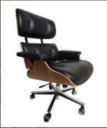 Poltrona Charles Eames executiva Office