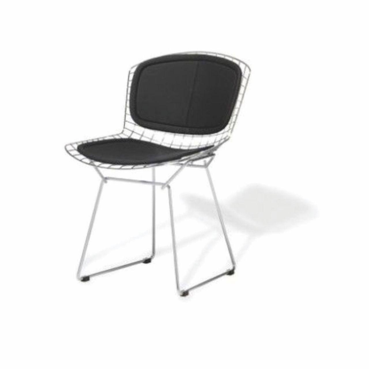 Cadeira Bertoia com Encosto