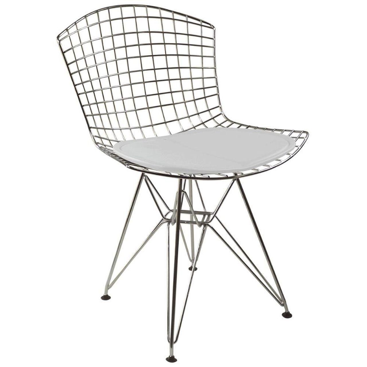 Cadeira Bertoia DKR