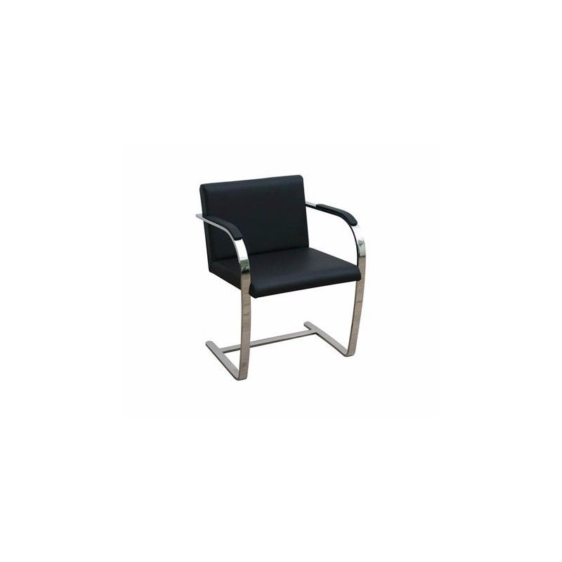 Cadeira Brno Barra Chata