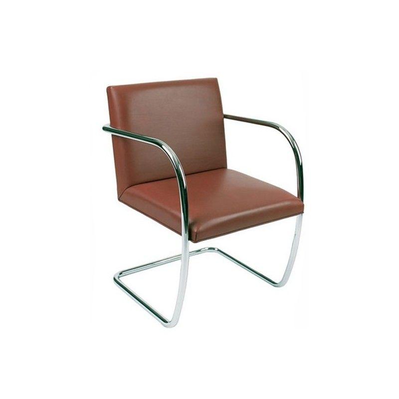 Cadeira Brno Tubular