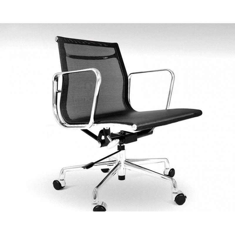 Cadeira Charles Eames EA 117