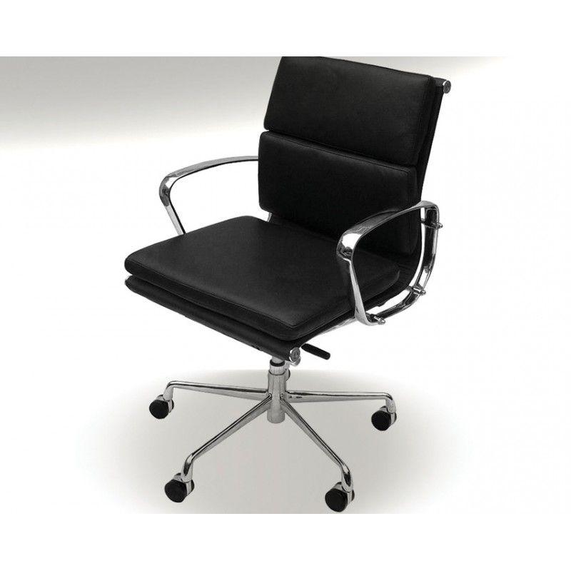 Cadeira Charles Eames EA 119