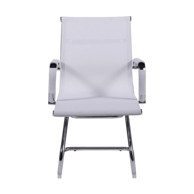 Cadeira Charles Eames Office Esteirinha Fixa