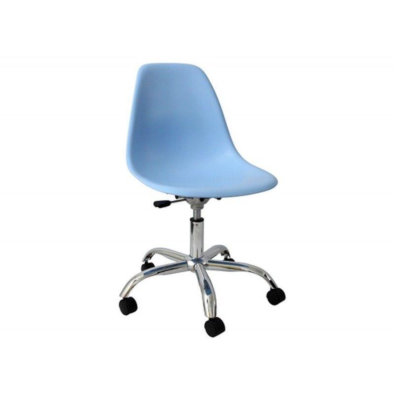 Cadeira DKR com Rodízio