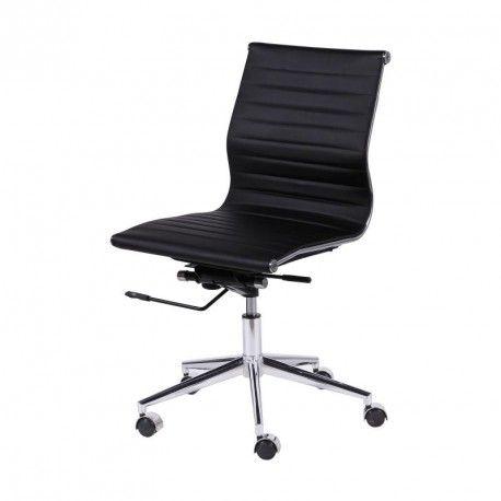 Cadeira Esteirinha sem braços baixa